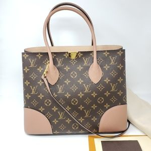 100% Auth Louis Vuitton Flandrin Like New
